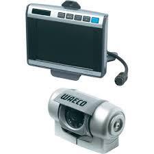 waeco rvs 555 reversing camera system