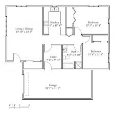 One Bedroom Cottage Floor Plans Images Extraordinary Two Cabin With  Incredible Jay Peak Kits Cottages 2018