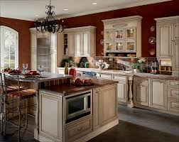Kitchen Cabinet Decoration Remarkable Kraftmaid Kitchen Cabinets Decoration Wonderful