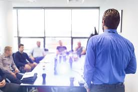 Sales Presentaion 8 Quick Sales Presentation Tips Verb Marketing