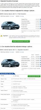 Auto Comparison Chart Compare Cars Car Comparison Tool Parkers