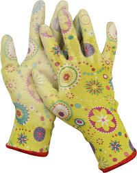 Купить <b>перчатки садовые grinda без</b> серии 11290-s 11290-S по ...