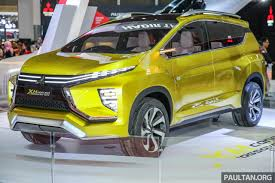 2018 mitsubishi expander. exellent 2018 mitsubishi expander to also be rebadged as a nissan for 2018 v