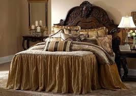 michael amini bedding luxury bedding set collection
