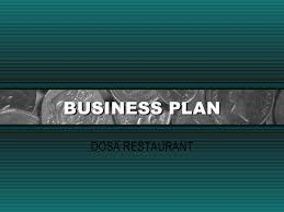 ppt business plan presentation business plan
