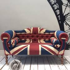 union jack furniture. Exellent Union Union Jack SofaUnion Chair Seat Jack British On Furniture