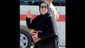 الفنانة المصرية دلال عبد العزيز في حالة حرجة... ولا تعلم بوفاة زوجها