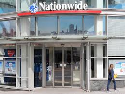 the nationwide has been a feature of the uk high street for many yearost of us associate the name with savings and loans like any building society