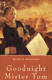 goodnight mister tom a book review com enter image description here michelle magorian s novel goodnight mister tom