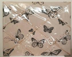 Butterfly Memo Board Flamingo memo board Etsy 1