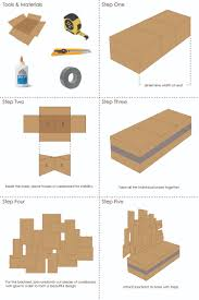 cardboard chair instructions. Unique Instructions Cardboard Chair Instructions Throughout R