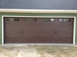 swing up garage door hinges. Steel Recessed Panel Dark Wood Grain Carriage House Garage Door With Windows \u0026 Decorative Hardware Swing Up Hinges