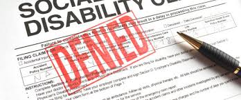 What's Next After Your First Ssi & Ssdi Application Is Denied ...