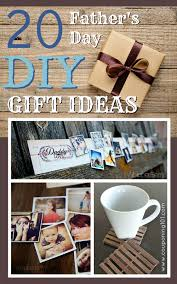 20 father s day diy gift ideas homemade gifts are so thoughtful and meaningful this
