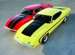 best torinos images ford torino gran torino  ford s aero warriors the 1970 torino king cobra cyclone super spoiler ii