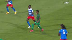 ملخص مباراة السعودية الأولمبي 3-2 ليبيريا | مباراة ودية - YouTube