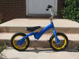 picture of toddler balance bike from used child s