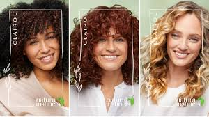 Creme Of Nature Permanent Hair Color Chart Clairol Relaunches Natural Instincts Hair Dye Line With