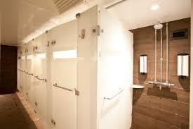 bathroom lockers. virgin active shower \u0026 locker room refurbishments bathroom lockers