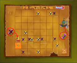 Triforce Charts The Wind Waker Hd Triforce Quest Changes Detailed Zelda