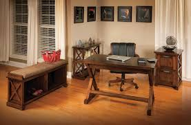 unique home office furniture. Classy Home Office Furniture Collections With Unique Wooden Desk O