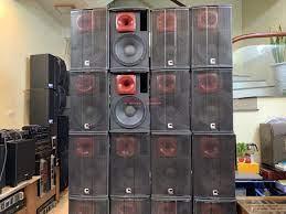 Loa bãi Celestion V 12+ , Bas 30 Celestion TF1225 , Tres Kèn Celestion  CDX1[ Itali ] – Nghĩa Audio Cung cấp Âm Thanh Chuyên Nghiệp Thiết Bị Âm  thanh