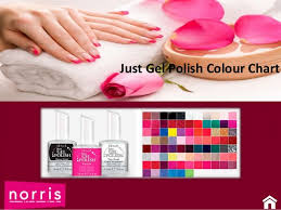 Ibd Colour Chart Ibd Just Gel Nail Polish Available Online At Norris