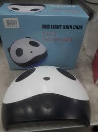 Red Light Skin Care Lampara Cabina Red Light Skin Care 3 En 1 Uv Led Lamp Para Semi Per