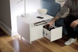 sobro smart side table ingogo