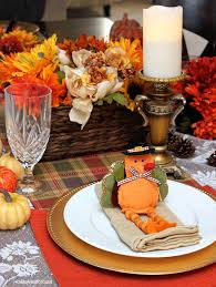 thanksgiving table ideas. Affordable Thanksgiving Table Setting Ideas S