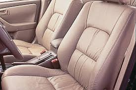 1997 toyota camry interior