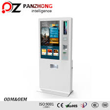 Automatic Ticket Vending Machine Project Magnificent Electronic Automatic Cinema Ticket Vending Machine For Modern