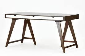 trestle office desk. Cool Home Office Desks Desk Blue Sun Tree Trestle Hmmm Pinterest House D