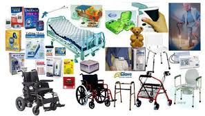 Medical Accessories Retail Business