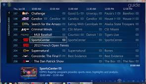 tv guide. my channel logos xl enhances your windows media center program guide in many cool ways. tv