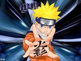 Download Gambar Anime Naruto 3d