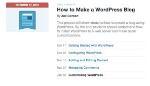 Learn WordPress With Team Treehouse  WP MayorTeam Treehouse Wordpress