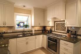 black kitchen lighting. White Oak Cabis Kitchen Kitchens Light Wood Cabinets Three Pendant Classic Black Cabinet Brown Wooden Laminate Flooring Lighting