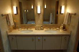 Bathroom Sink Lighting Bathroom Lighting Trends Halogen Bathroom Light Bulbs Bathroom