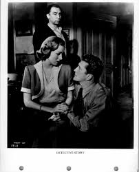 Detective Story | Eleanor Parker, Kirk Douglas | addie alexander | Flickr