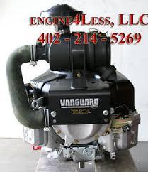 briggs and stratton 20 hp vanguard 358777 0121 g1 engine motor image is loading briggs and stratton 20 hp vanguard 358777 0121