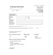 Room Data Sheet Template Technical Excel