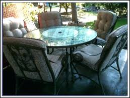 jaclyn smith patio furniture smith patio table beautiful gas fire pit the best patio furniture ideas