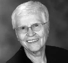 Priscilla Alexander Obituary (1927 - 2019) - The Sacramento Bee