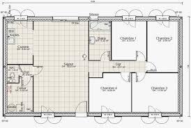 plan maison moderne gratuit beau plan de maison moderne d architecte gratuit