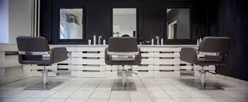 Hair And Nail Salon Design
