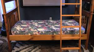Bunk Beds for sale on Craigslist SOLD