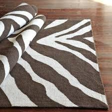brown zebra rug brown and tan zebra rug brown white zebra rug