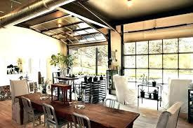 insulated glass garage doors insulated glass garage doors industrial door with eclectic living room all insulated