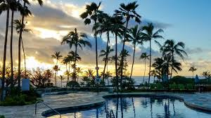 trying to choose the best hotel for families in kauai hawaii the hilton garden
